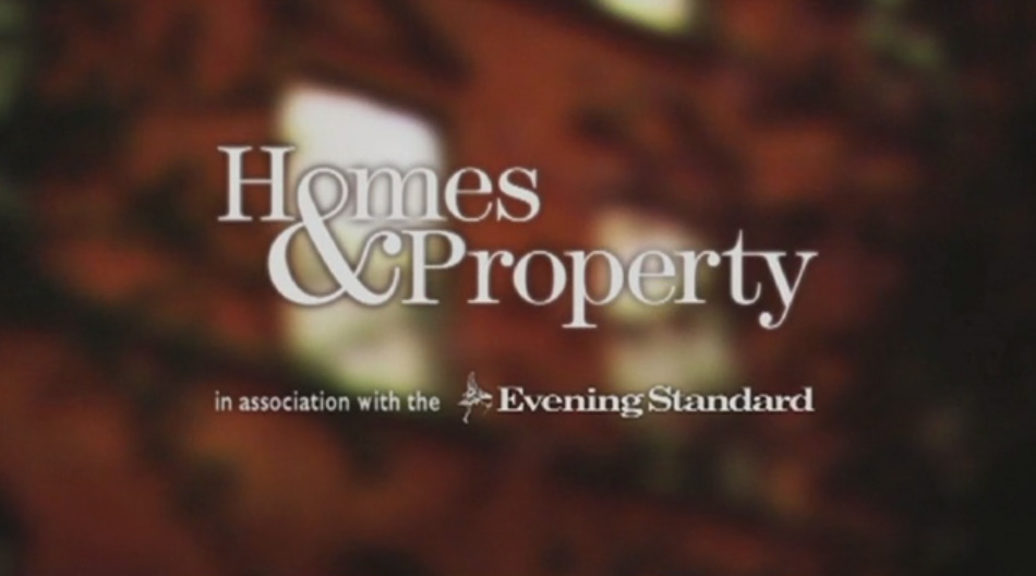 Homes and Property – ITV1/Talkback Thames