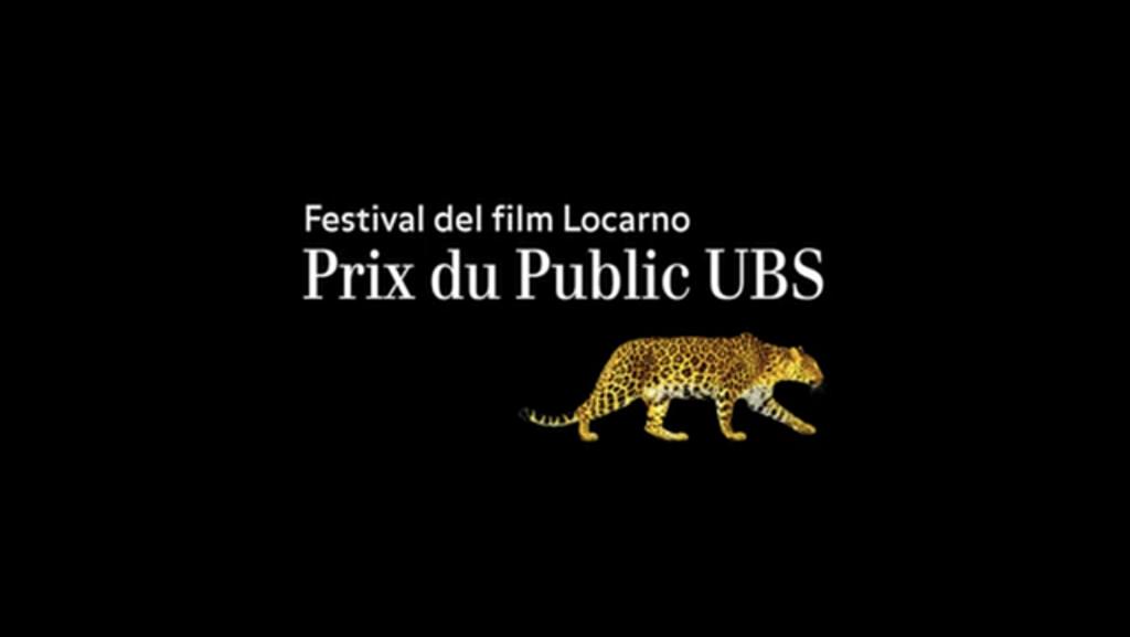 Locarno Film Festival – Prix Du Public Idents