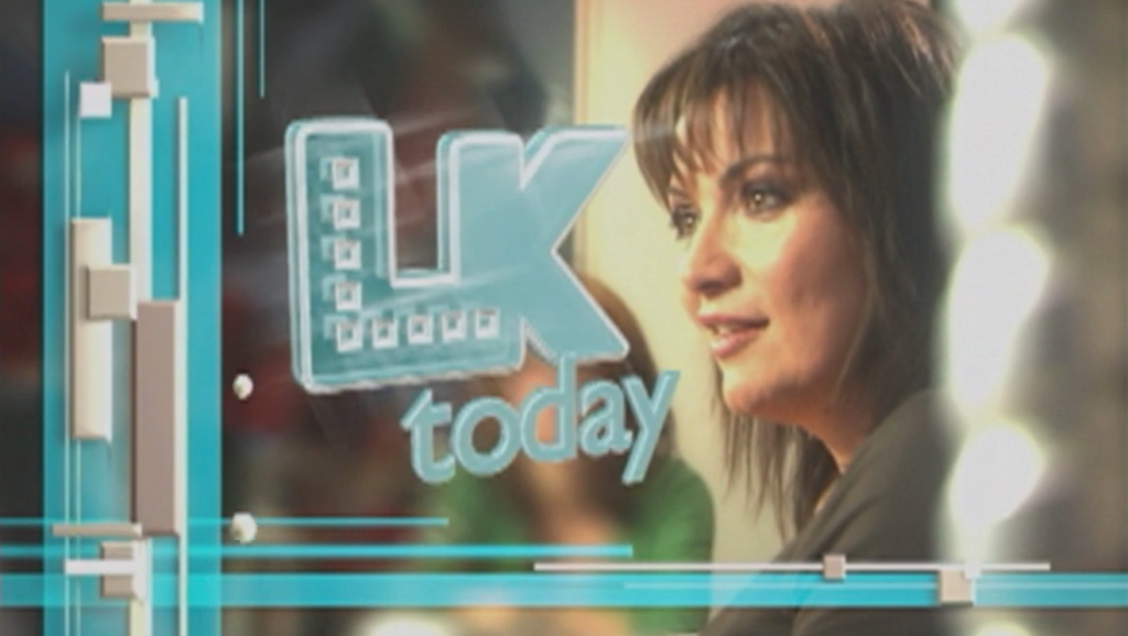 LK Today – GMTV